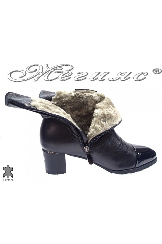 Lady boots 15535