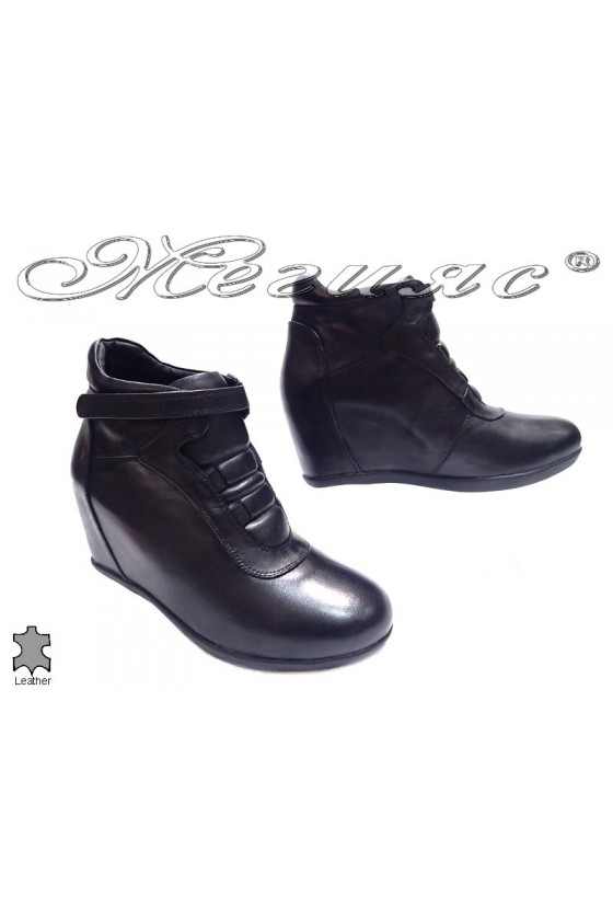 Lady boots 15525