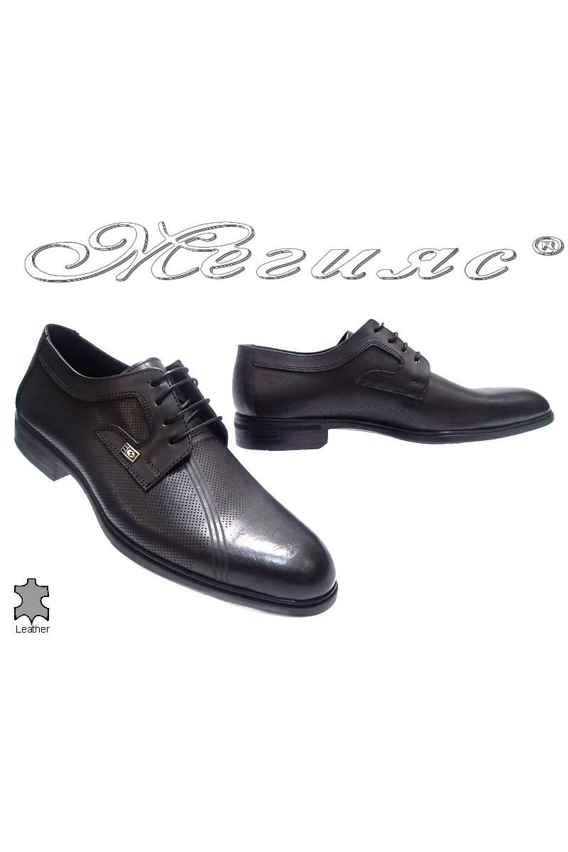 men's shoes 312-01 black