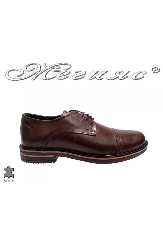 men's shoes 5045 brown