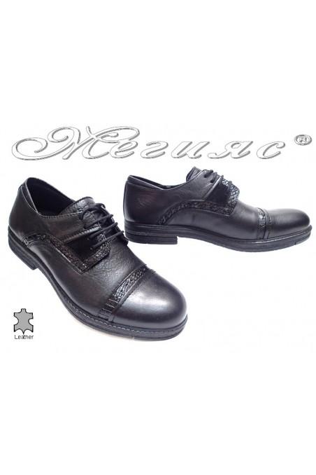 men's Carchino 4604 black