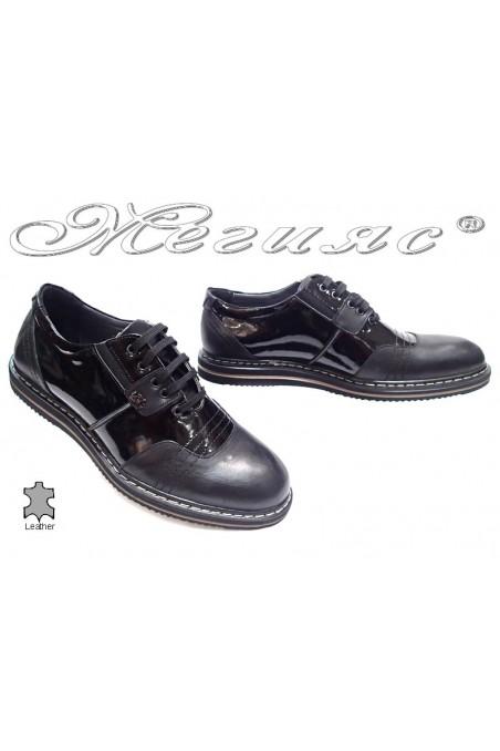 men's Bala 442 black