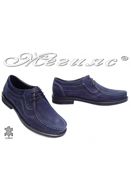men's shoes 5040 blue