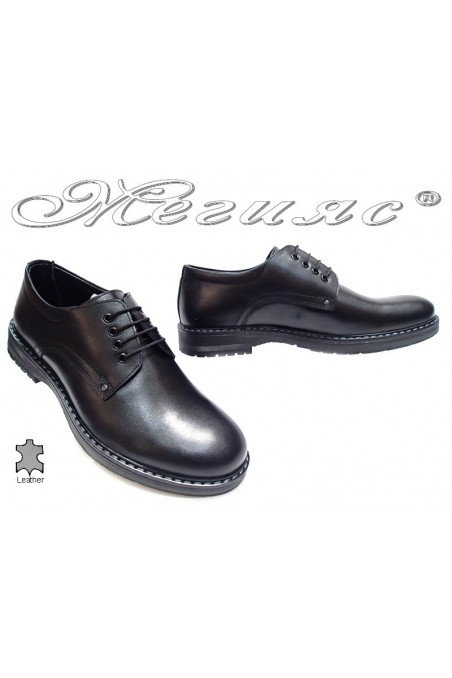 men's shoes 9049 black