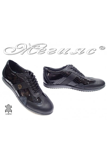 men's shoes Bala 436 black