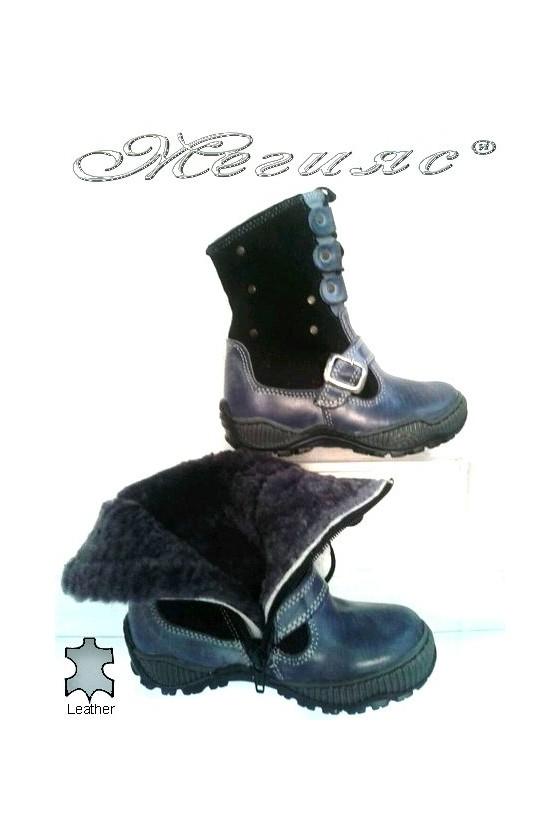 children's boots 310 grey