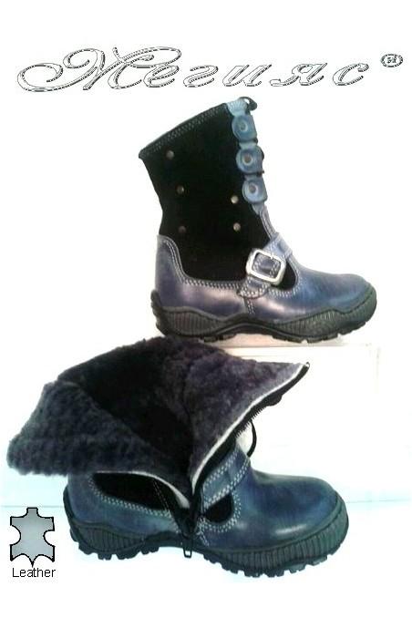 children's boots 310 grey