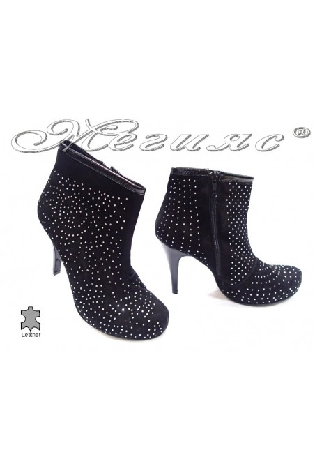 lady boots 70 black