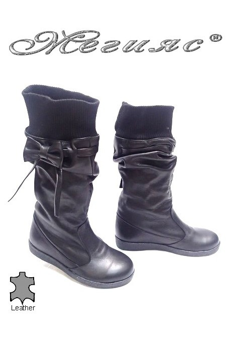 lady boots 477-697 black