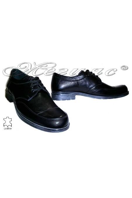 men's shoes 3907 black