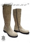 lady boots 67/190 beige