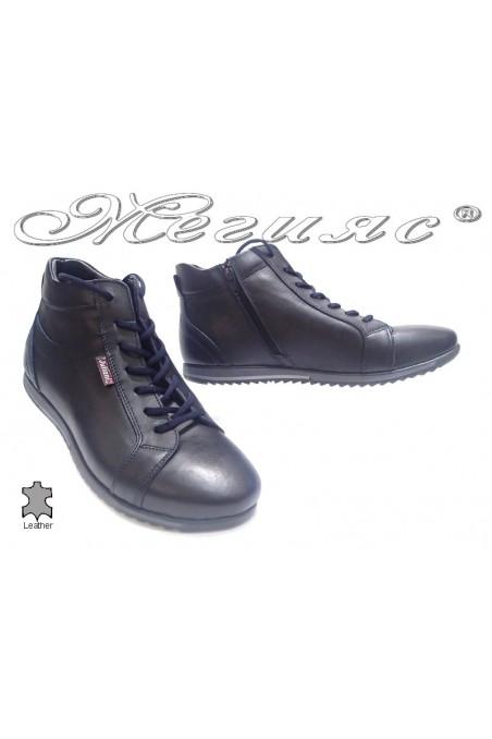 men's boots 264 black