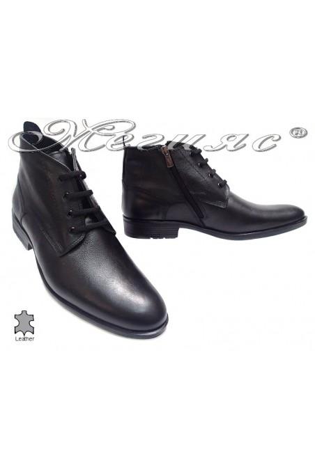 men's boots 5100 black