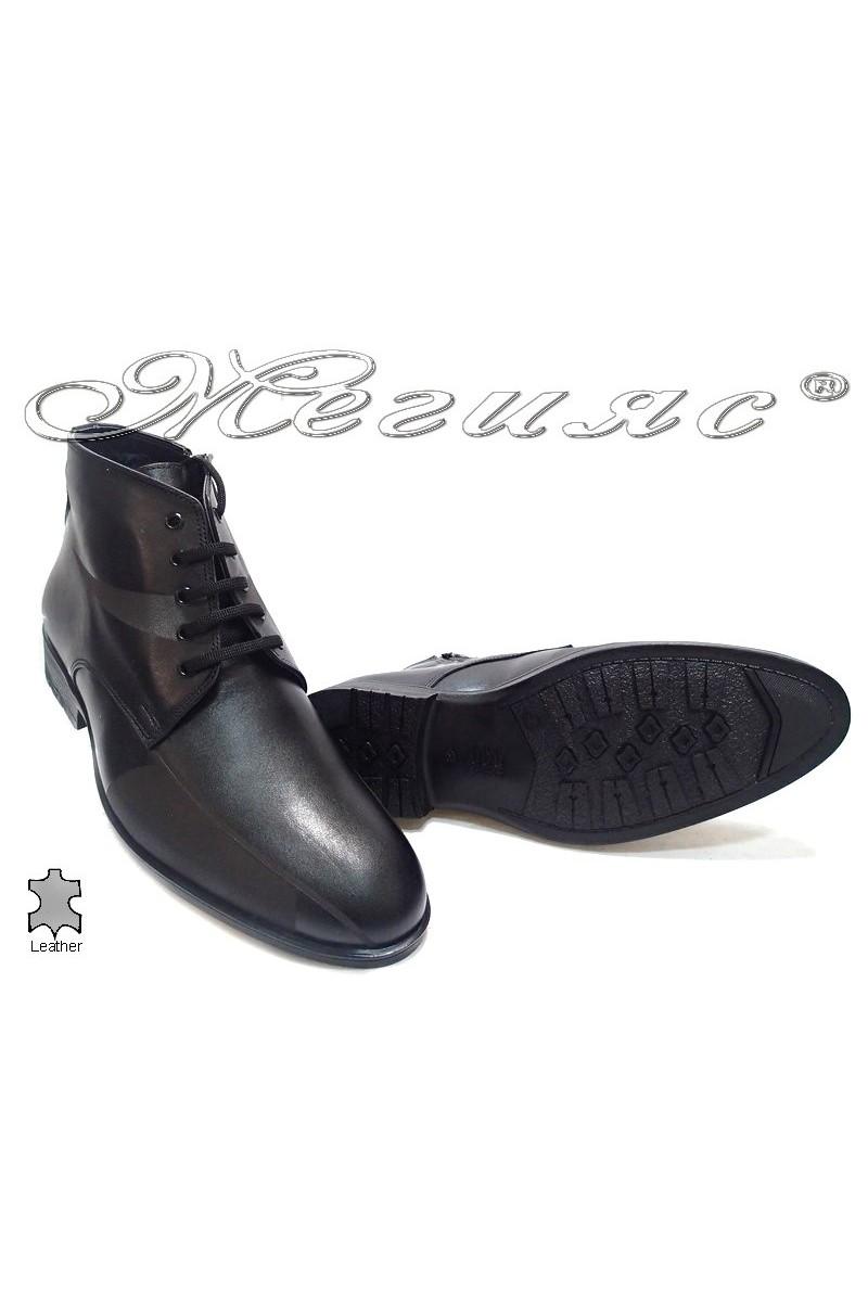 men's boots 5101 black