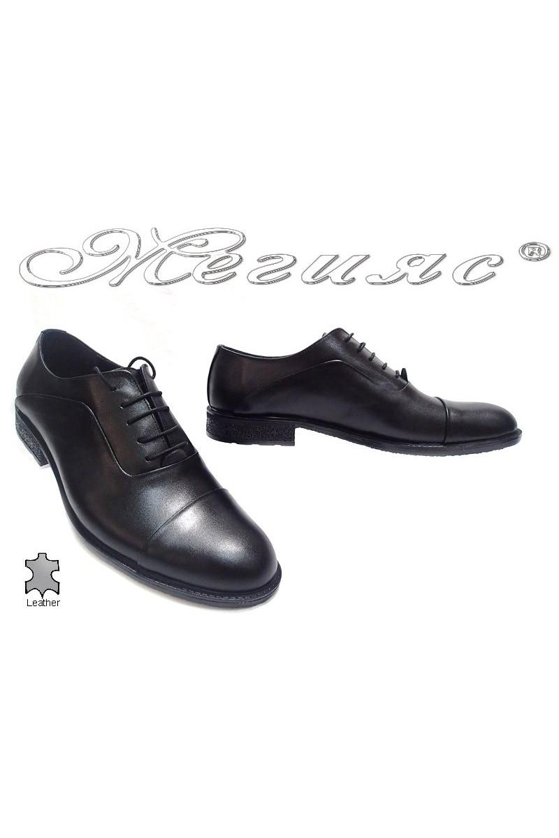 Men's boots 355 black