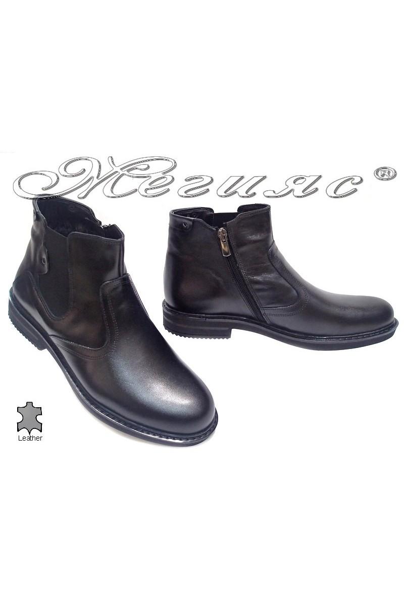 men's boots 5056 black