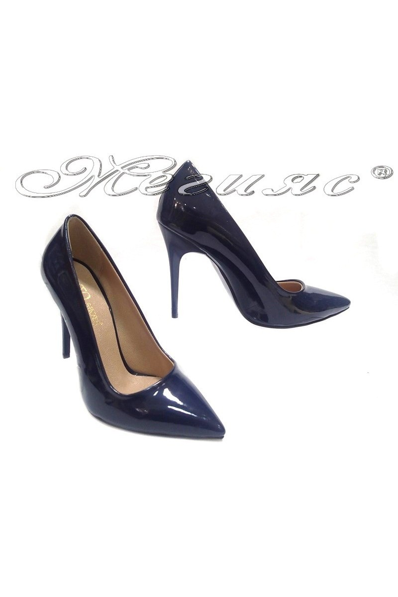 Shoes 308 blue