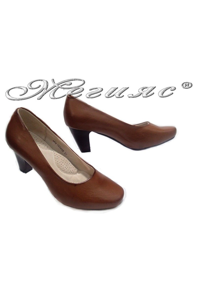 MIA 155608 brown
