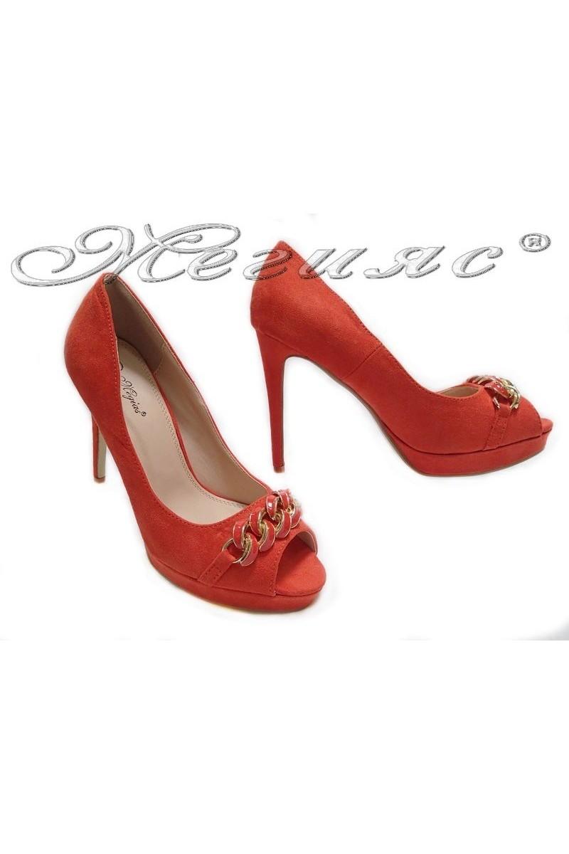 K.EKAY 155505 red