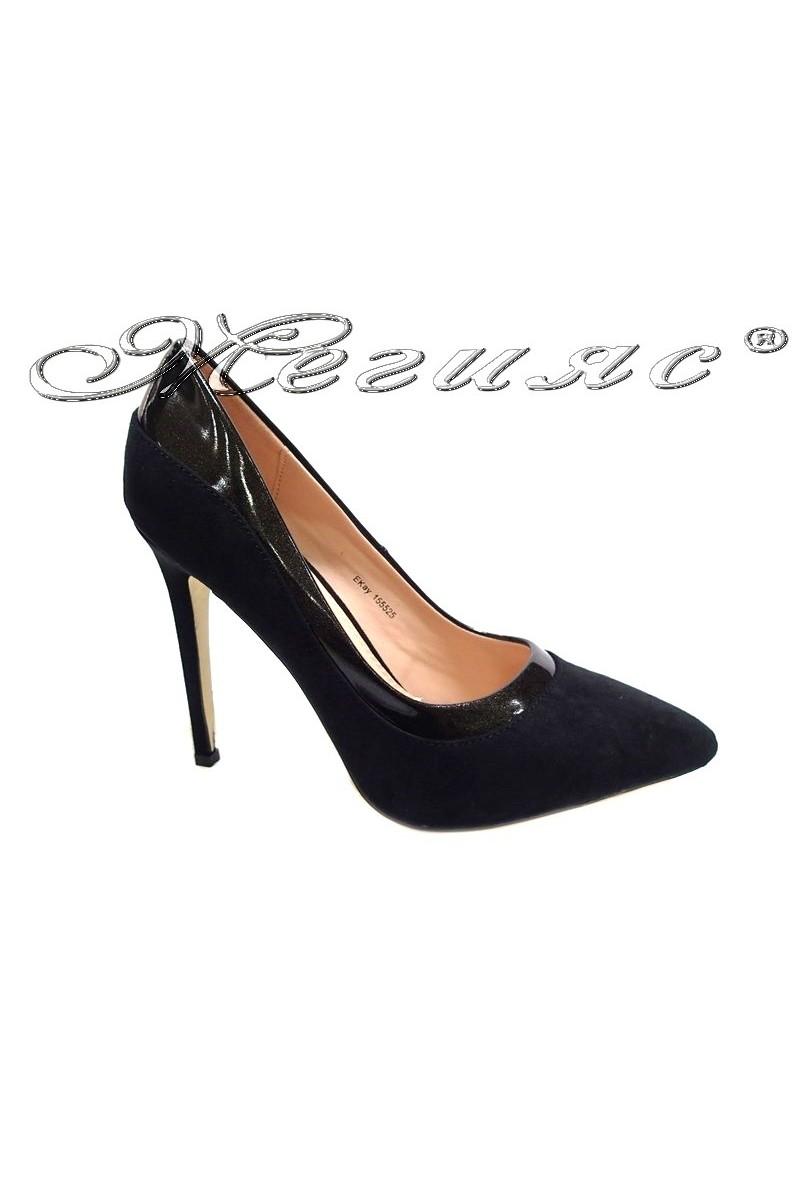 Дамски обувки EKAY 155525