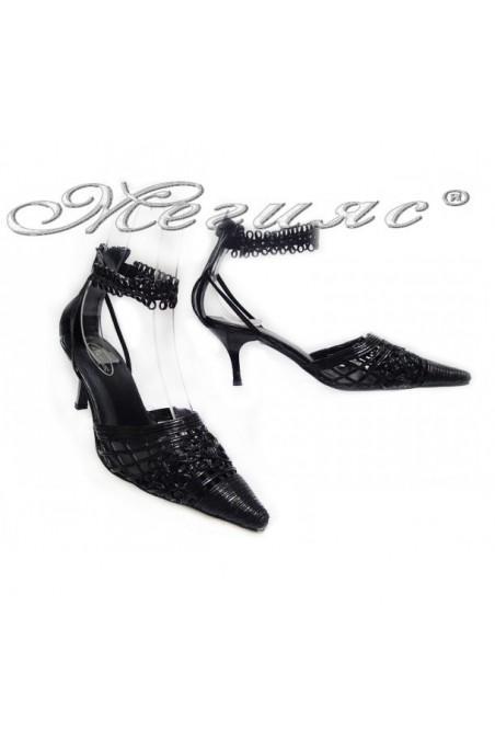 Дамски сандали 939-2 черни