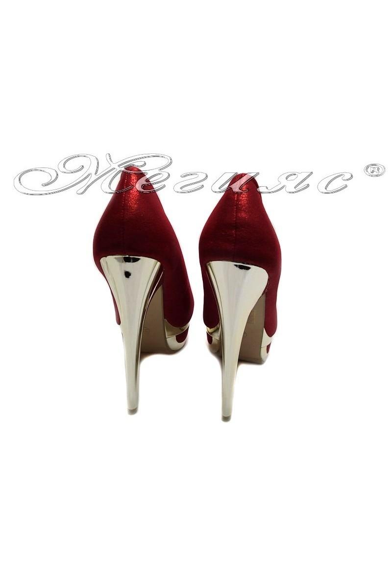LINDA 155426 red