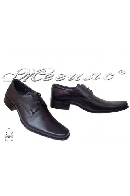 men's shoes Fantazia 275 black