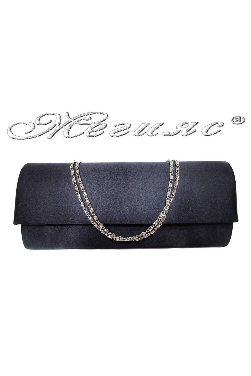 bag 373 black saten