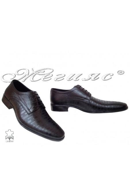 men's shoes p-06 black