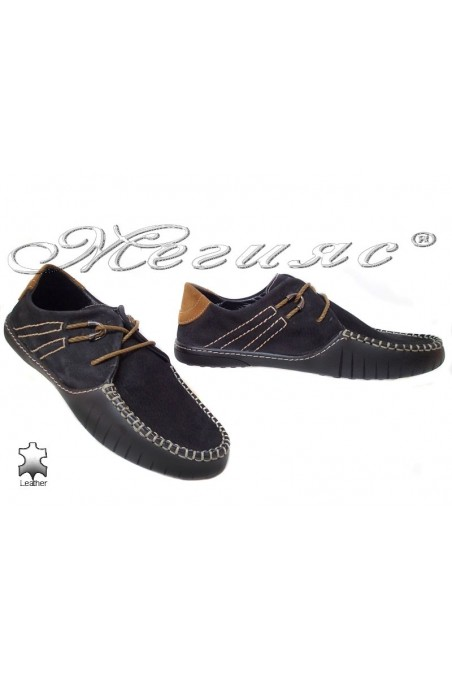 men's shoes R-07 black