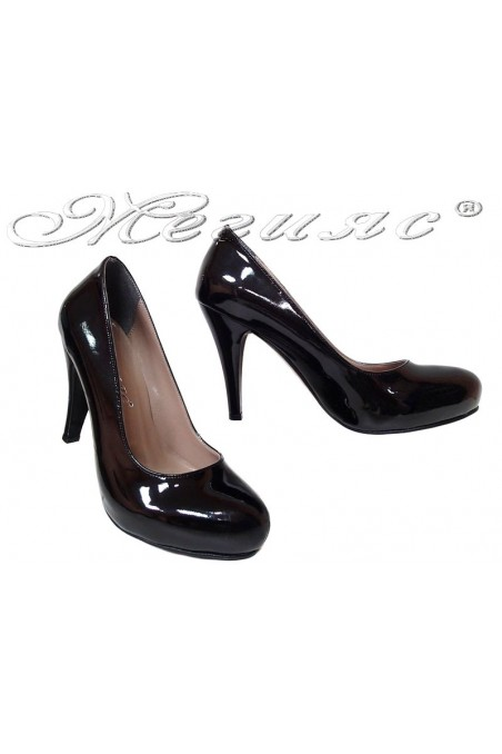 Women shoes 15 high heel black