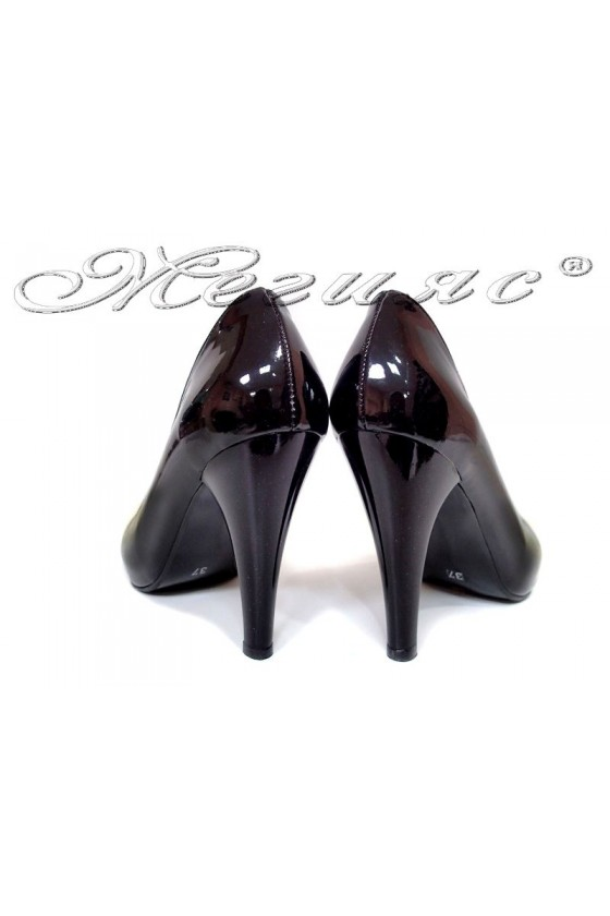 Women  shoes 15 high heel black