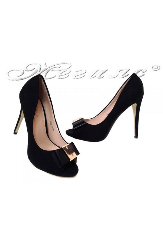 Women elegant shoes EKAY...
