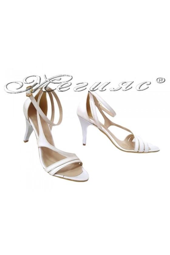 Women elegant sandals high...