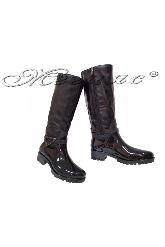 Women casual boots 14-159-6...