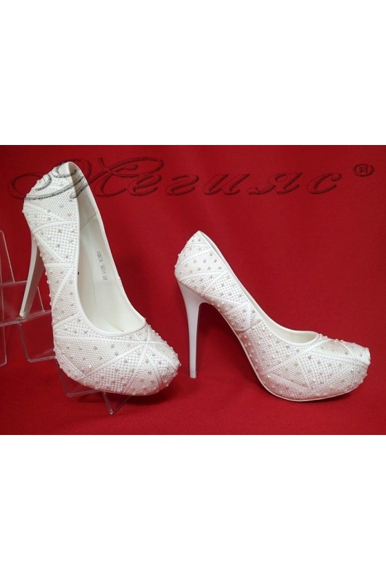Lady elegant shoes 16011...