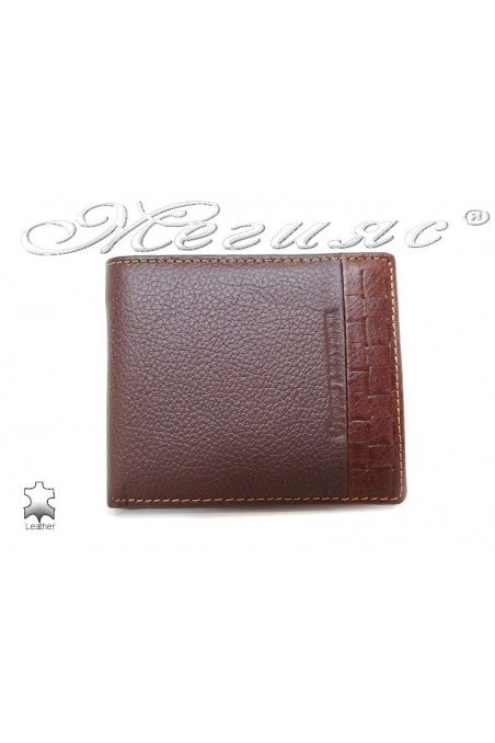 Purse H3 brown