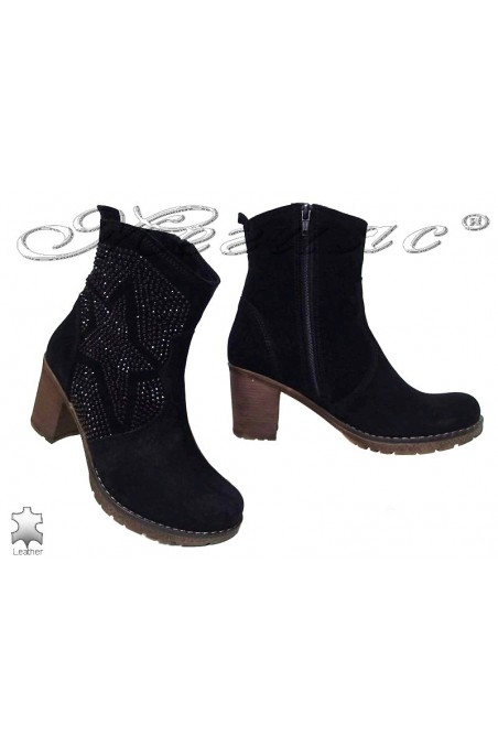 Lady boots 182 black
