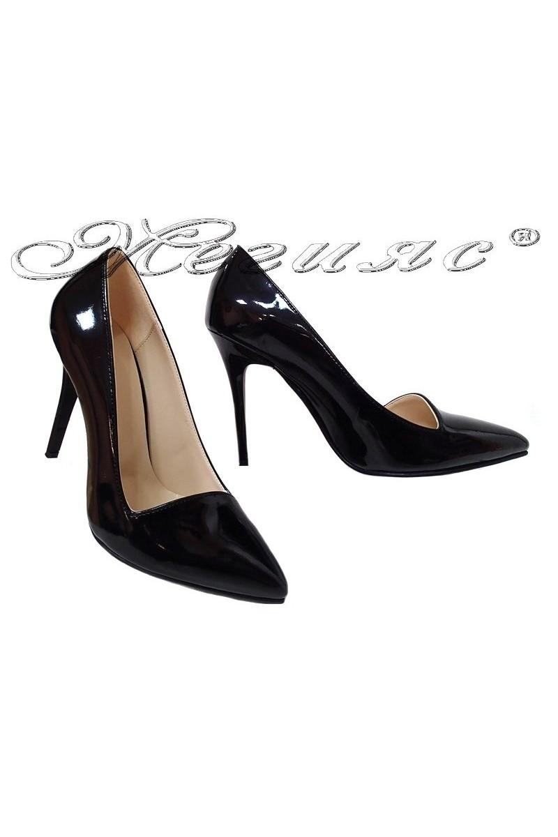 Lady shoes 015105