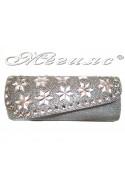 Lady bag 15252 silver