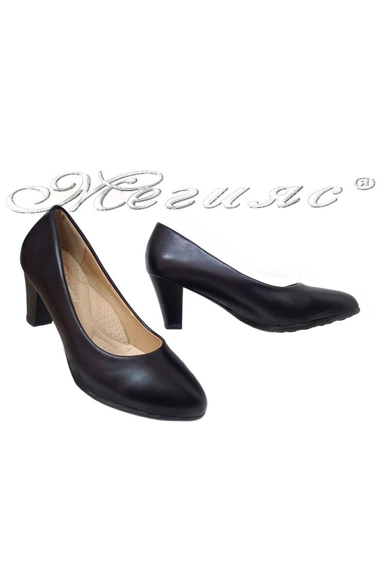 Lady shoes Jess 2016-258 black