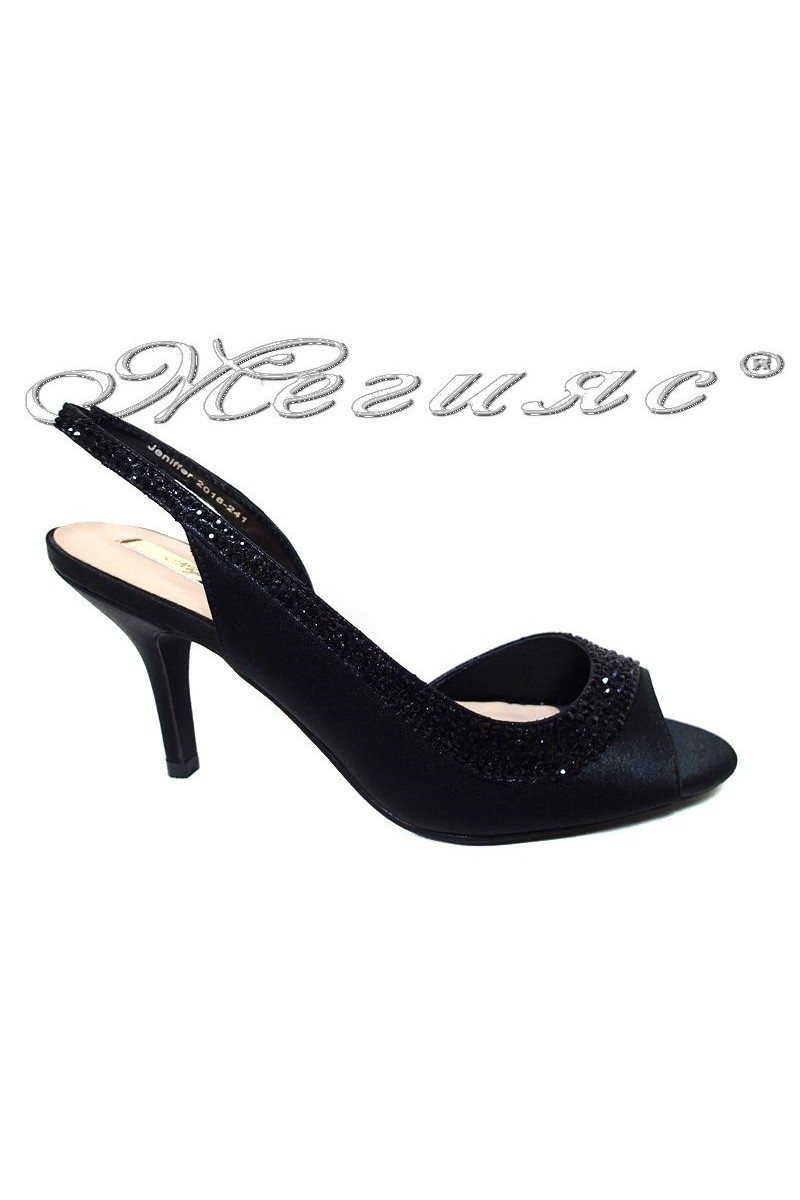 Lady shoes JENIFFER 2016-241 black