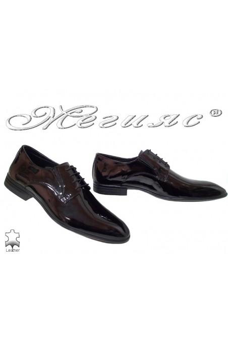 Men shoes Fantazia 16004 black
