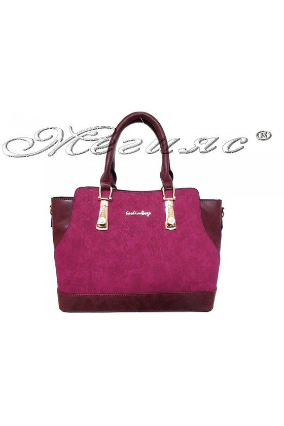 Lady bag 6041 wine
