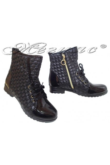 Lady boots HARY black