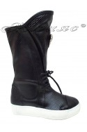 Lady boots 1305 black