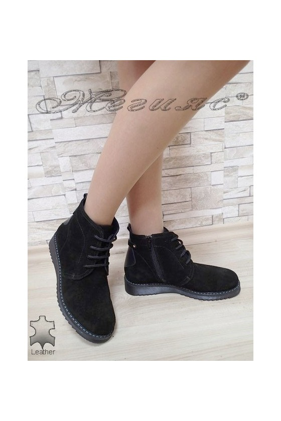 Lady boots 2022 black...