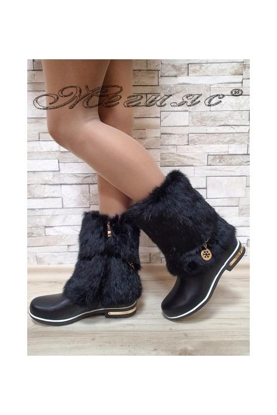 Lady boots Carol 20W17-100...