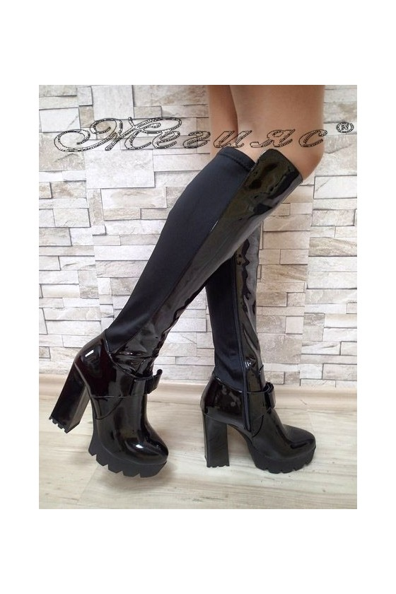 Lady boots  Carol 20W17-198...