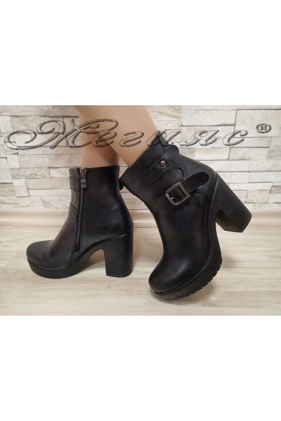 Lady boots 531 black
